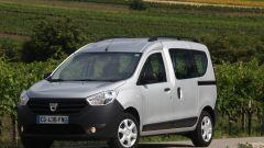 Dacia Dokker, ora anche in video - Immagine: 18