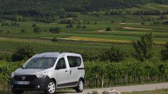 Dacia Dokker, ora anche in video - Immagine: 17