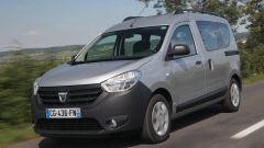 Dacia Dokker, ora anche in video - Immagine: 21