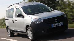 Dacia Dokker, ora anche in video - Immagine: 22