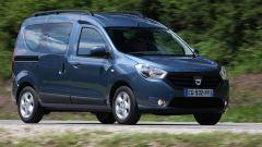 Dacia Dokker, ora anche in video - Immagine: 6