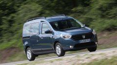 Dacia Dokker, ora anche in video - Immagine: 24