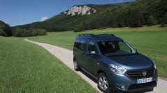 Dacia Dokker, ora anche in video - Immagine: 9