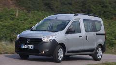 Dacia Dokker, ora anche in video - Immagine: 25