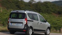 Dacia Dokker, ora anche in video - Immagine: 26