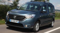 Dacia Dokker, ora anche in video - Immagine: 28