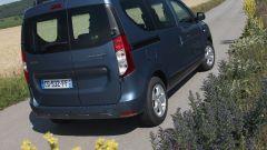 Dacia Dokker, ora anche in video - Immagine: 29