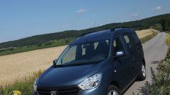 Dacia Dokker, ora anche in video - Immagine: 15