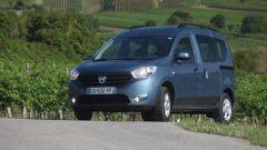 Dacia Dokker, ora anche in video - Immagine: 8