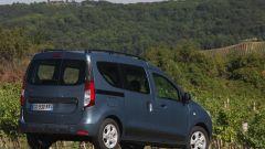 Dacia Dokker, ora anche in video - Immagine: 5