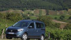 Dacia Dokker, ora anche in video - Immagine: 4