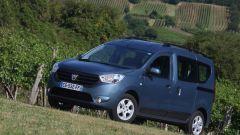 Dacia Dokker, ora anche in video - Immagine: 7