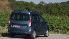 Dacia Dokker, ora anche in video - Immagine: 10