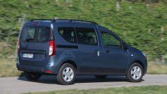 Dacia Dokker, ora anche in video - Immagine: 11