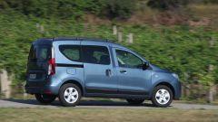 Dacia Dokker, ora anche in video - Immagine: 12