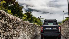 Dacia Dokker Pickup: l'unico da mezza tonnellata in Europa - Immagine: 9