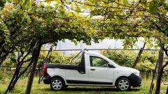 Dacia Dokker Pickup: l'unico da mezza tonnellata in Europa - Immagine: 10