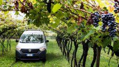 Dacia Dokker Pickup: l'unico da mezza tonnellata in Europa - Immagine: 11