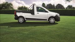 Dacia Dokker Pickup: l'unico da mezza tonnellata in Europa - Immagine: 16