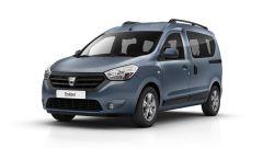 Dacia Dokker: un nuovo video ufficiale - Immagine: 1