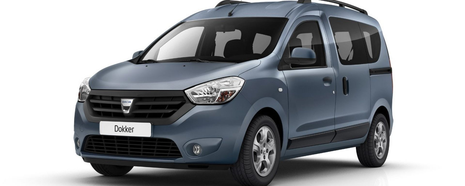 Dacia Dokker: un nuovo video ufficiale