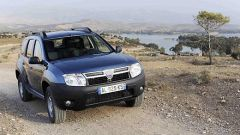 Dacia Duster 4WD Lauréate - Immagine: 58