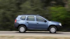 Dacia Duster 4WD Lauréate - Immagine: 44