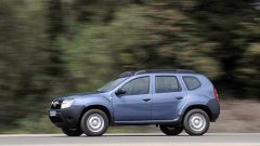Dacia Duster 4WD Lauréate - Immagine: 43