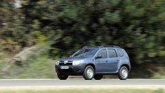 Dacia Duster 4WD Lauréate - Immagine: 42