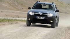 Dacia Duster 4WD Lauréate - Immagine: 41