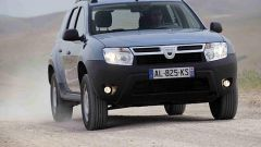 Dacia Duster 4WD Lauréate - Immagine: 40