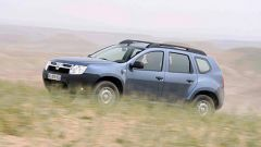 Dacia Duster 4WD Lauréate - Immagine: 39