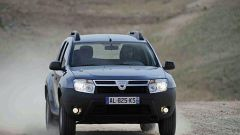 Dacia Duster 4WD Lauréate - Immagine: 38