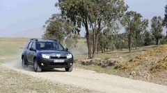 Dacia Duster 4WD Lauréate - Immagine: 37
