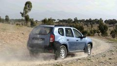 Dacia Duster 4WD Lauréate - Immagine: 36