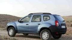Dacia Duster 4WD Lauréate - Immagine: 35