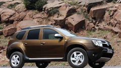Dacia Duster 4WD Lauréate - Immagine: 34