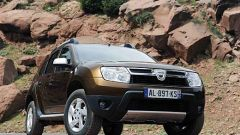 Dacia Duster 4WD Lauréate - Immagine: 45