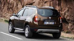 Dacia Duster 4WD Lauréate - Immagine: 46