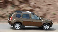 Dacia Duster 4WD Lauréate - Immagine: 57