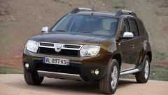 Dacia Duster 4WD Lauréate - Immagine: 56