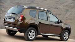Dacia Duster 4WD Lauréate - Immagine: 55