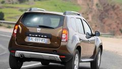 Dacia Duster 4WD Lauréate - Immagine: 54