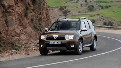Dacia Duster 4WD Lauréate - Immagine: 53