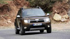 Dacia Duster 4WD Lauréate - Immagine: 52