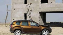 Dacia Duster 4WD Lauréate - Immagine: 51