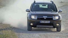 Dacia Duster 4WD Lauréate - Immagine: 50