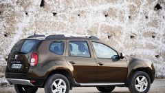 Dacia Duster 4WD Lauréate - Immagine: 49