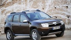 Dacia Duster 4WD Lauréate - Immagine: 48