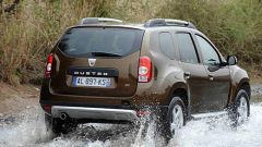 Dacia Duster 4WD Lauréate - Immagine: 47